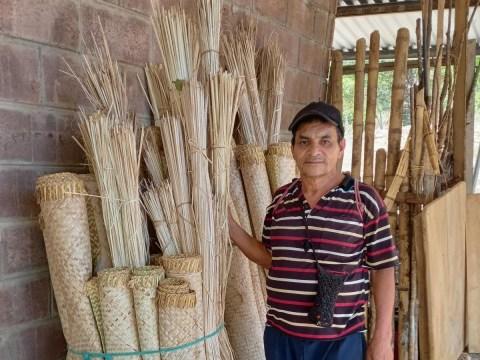 photo of Santos Reyes