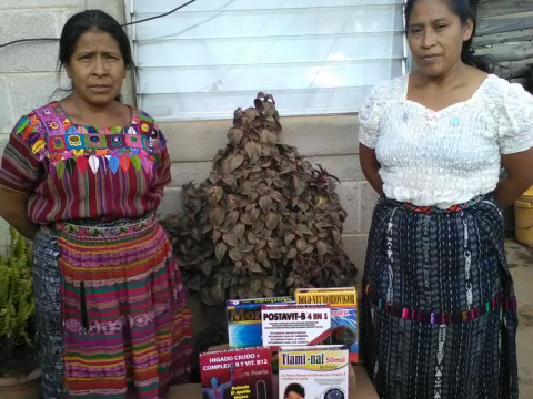 photo of Dúo Los Cerritos Group