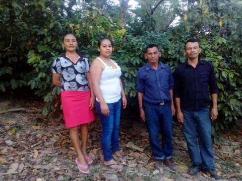 photo of Nueva Eden Group