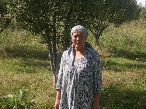 photo of Sadoqat