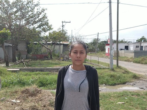 photo of Yereni Adriana