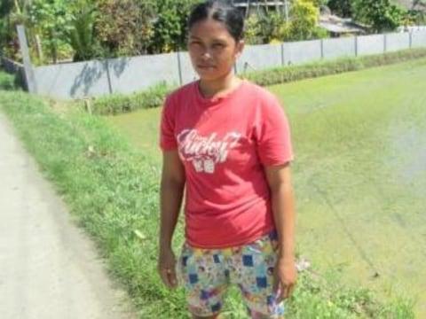 photo of Patima