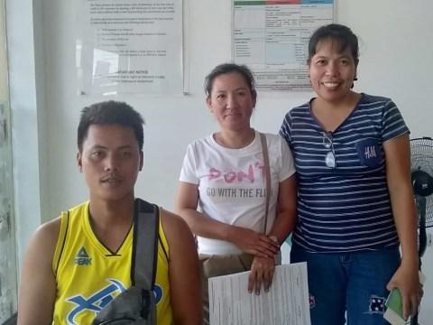 photo of Julugan Group
