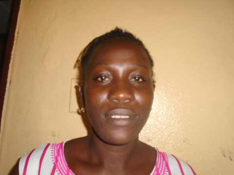 photo of Gifty
