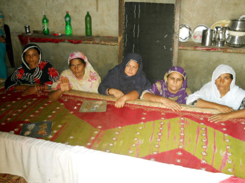 photo of Irshaad's Group