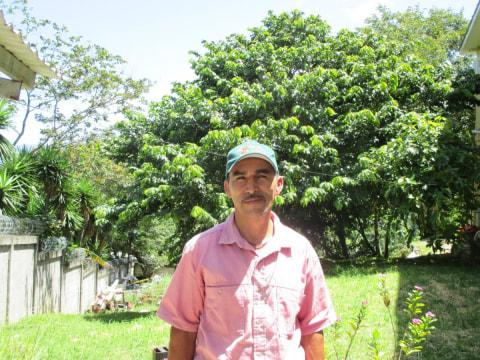 photo of Manuel Ardulfo