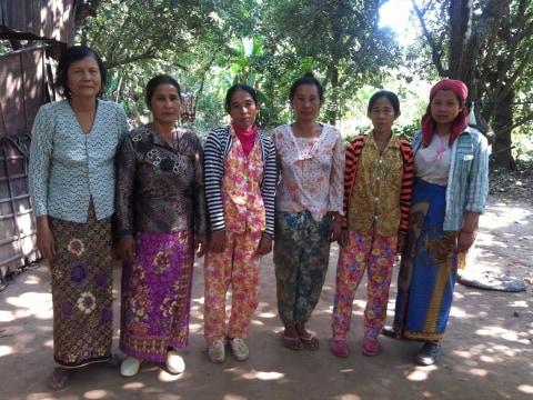 photo of Naisan's Group