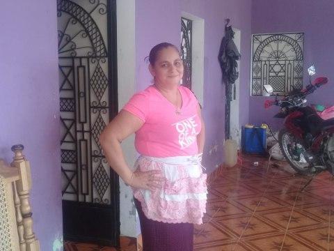 photo of Teresita De Jesús