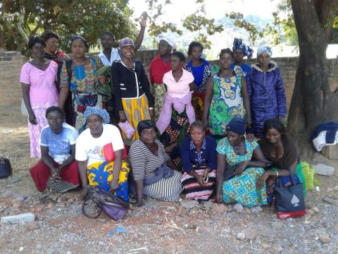photo of Ukavu Umale Group