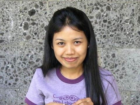 photo of Wahyu