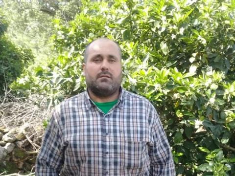 photo of Haidar