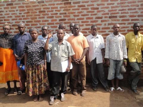 photo of Kyaitamba Tweimukye Group