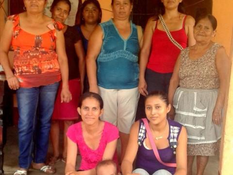 photo of Las Barrarenas Group