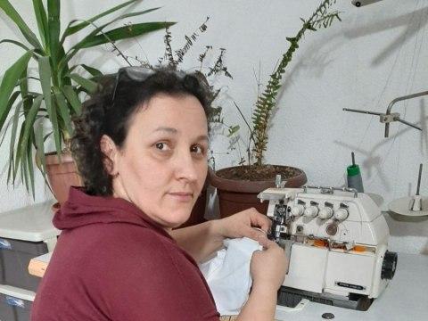 photo of Mirjeta