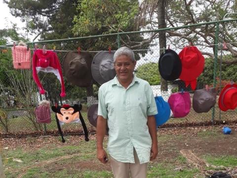 photo of Yader José