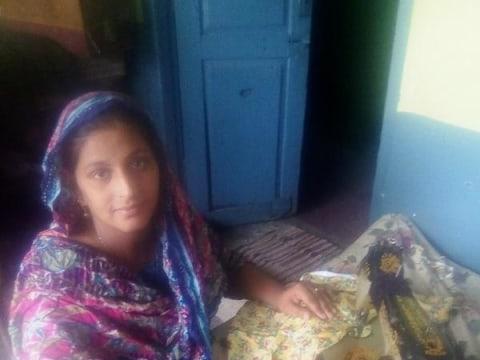 photo of Naheed