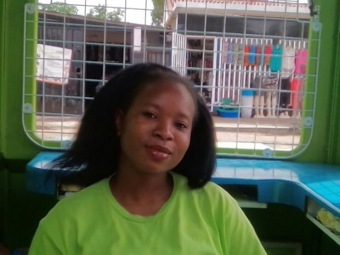 photo of Eulalia Francisco