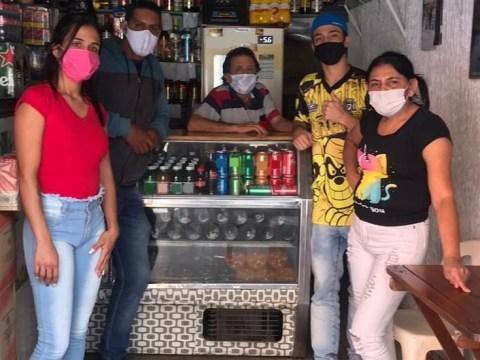 photo of Parceria Solidária Group
