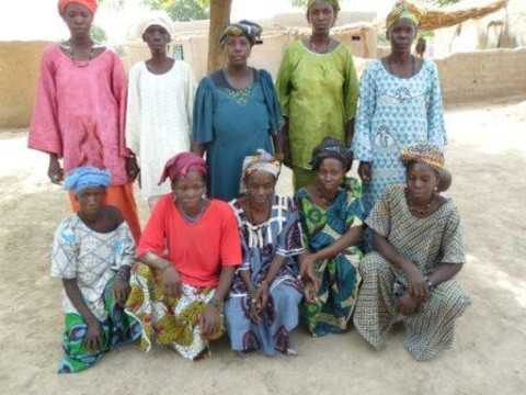 photo of Sabougnouman I Group