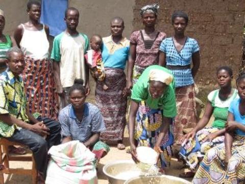 photo of Ditcheyidadi Group