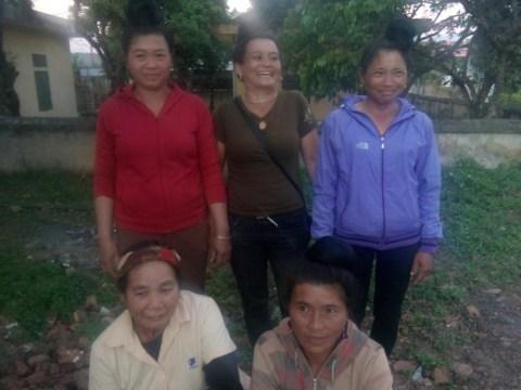 photo of Nien's Group