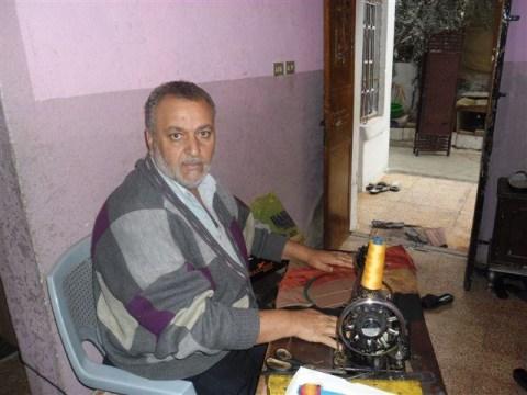 photo of Shukriya