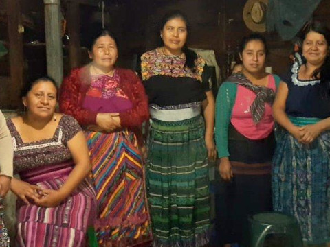 photo of Orquideas De Montecristo Group