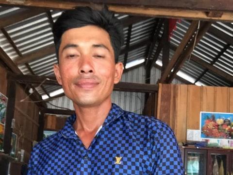 photo of Sophat