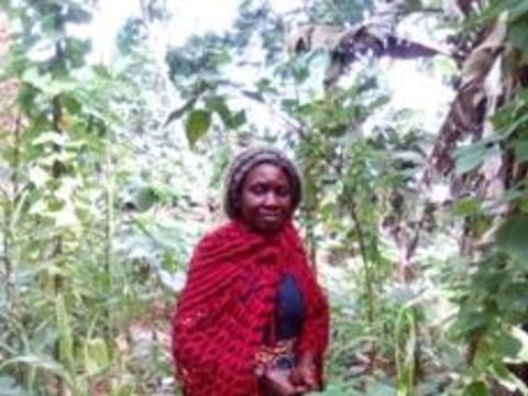photo of Ngoneb Christina