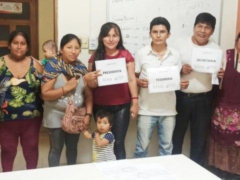 photo of Fortalezas Group