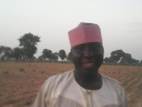photo of Alh Dalladi