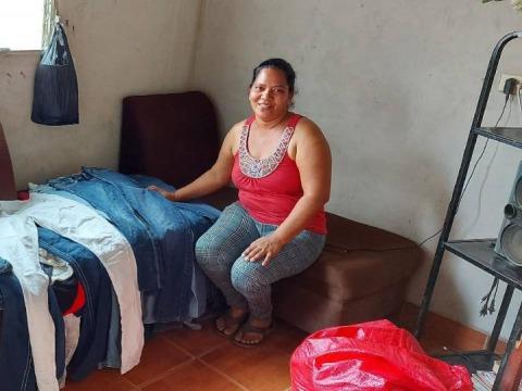 photo of Lourdes Suyapa