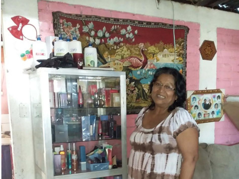photo of Luz Marina