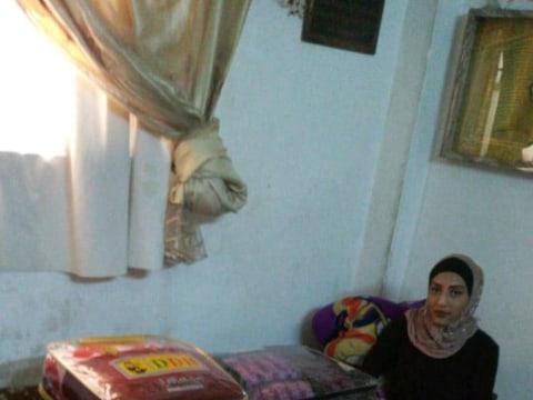 photo of Suad