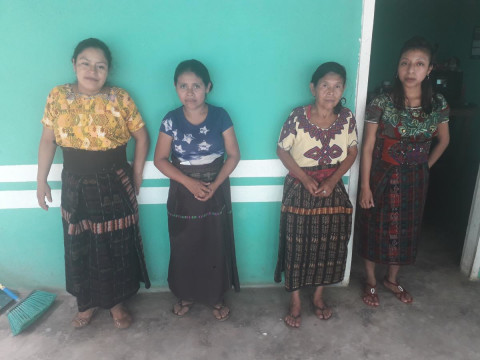 photo of Grupo De Mujeres Paculam Sector Iglesia Ca Group