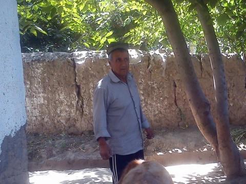 photo of Kalandar