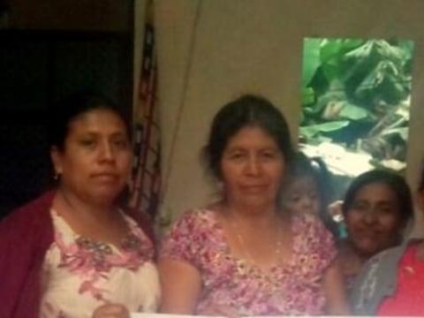 photo of Estrellas Del Carmen Group