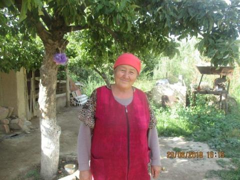 photo of Mahabat