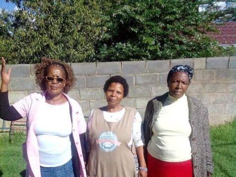 photo of Dichomza Group