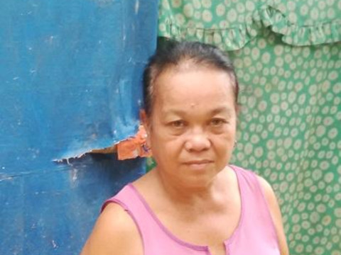 photo of Adelita