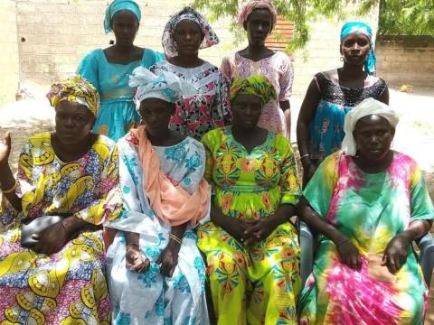 photo of 01_Ndiassane Keur Diouma Group