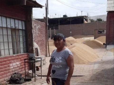 photo of Lidia Margarita
