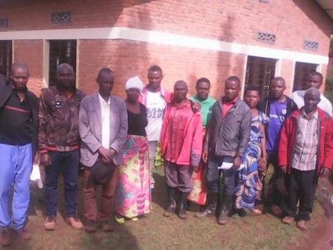 photo of Twigire Acb Group