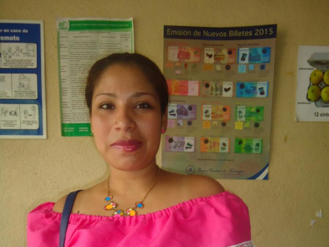 photo of Jazmina Del Carmen