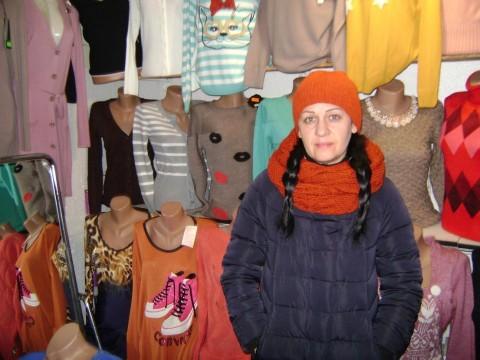 photo of Vitaliya
