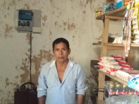 photo of Adilio