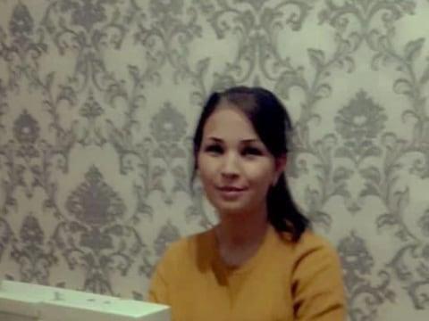 photo of Zarryna