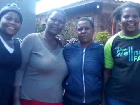 photo of Takomborerwa Group