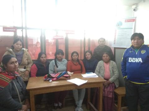 photo of Bienvenidos I Group