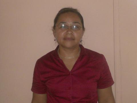photo of Zela Yamileth